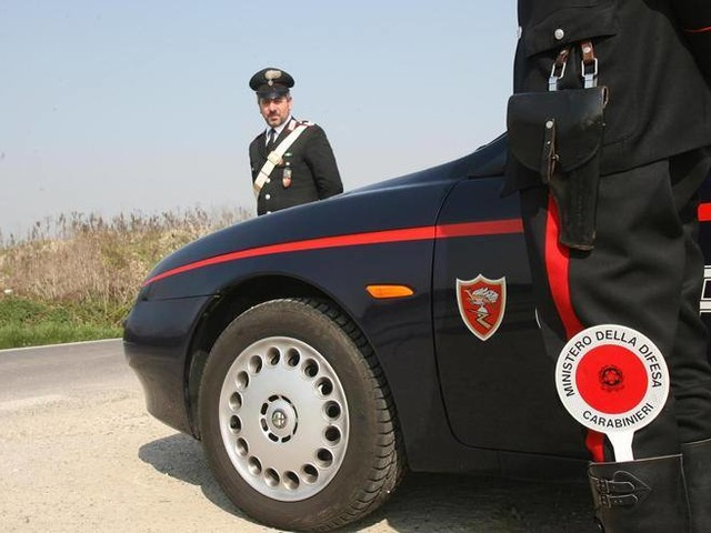 ' Ndrangheta: beni per 200 milioni di euro sequestrati a 4 imprenditori