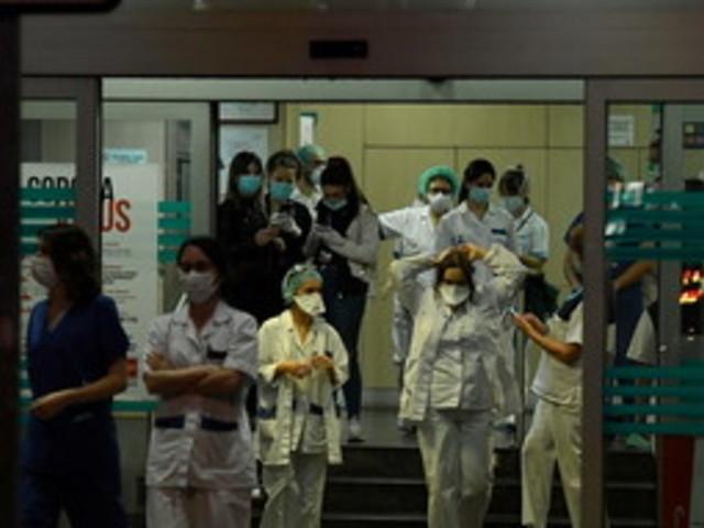 Coronavirus, De Blasio: metà New York sarà contagiata | In Spagna si contano oltre 4mila morti
