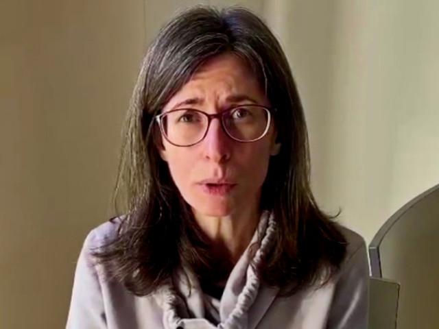 """""""Ho bisogno di un volo sanitario per gli Usa, altrimenti rischio di morire"""": l'appello di Deborah Iori al governo per continuare a vivere"""
