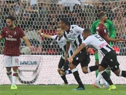 Udinese Torino streaming e tv: dove vedere la partita della Serie A Tim