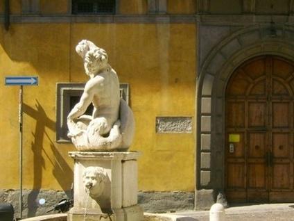Fontana del Delfino, rush finale per votare C'è tempo fino al 9 ottobre: basta un click