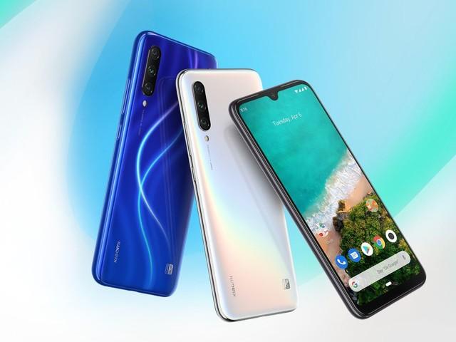 Xiaomi Mi A3 è ufficiale in Italia: specifiche discrete, Android One e prezzo di soli 249 euro