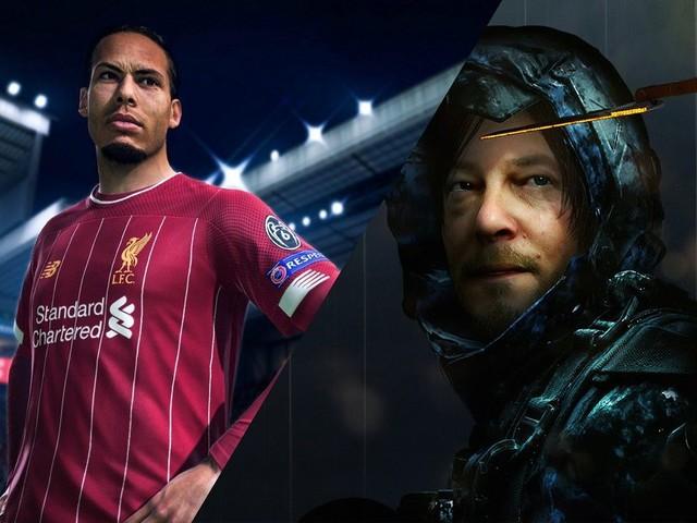 Da FIFA 20 a Death Stranding: il meglio dei giochi PS4 del 2019 in un unico video