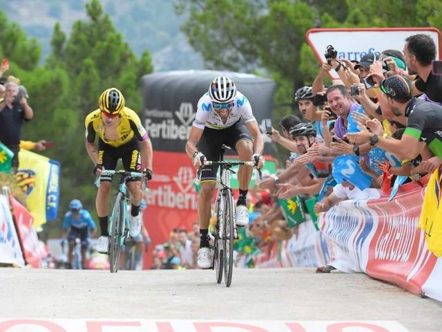 LIVE Vuelta a España 2019, Ottava tappa in DIRETTA: occhio alla fuga bidone, finale imprevedibile