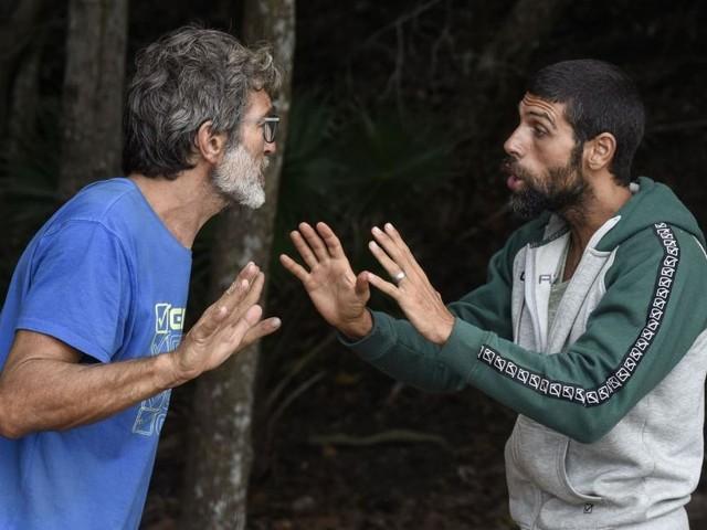 Isola, Gilles Rocca sbotta contro Brando: 'Ha fatto una cosa indegna'