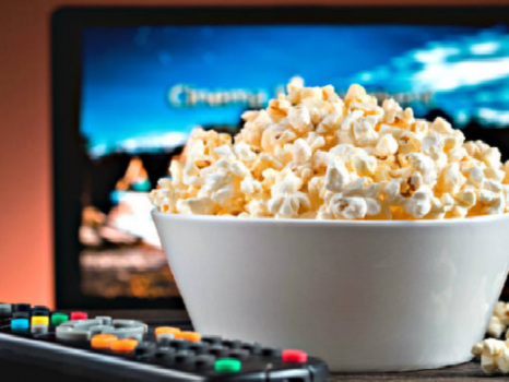 Sarà un autunno di grande cinema in Tv