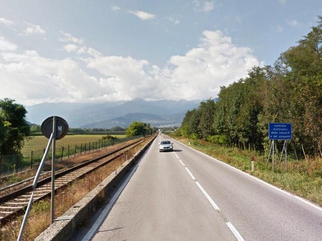 """Raddoppio della Valsugana fra Castelnuovo e Grigno: la Provincia presenta il progetto 2+2, ma i territori insorgono: """"Ripensateci"""""""