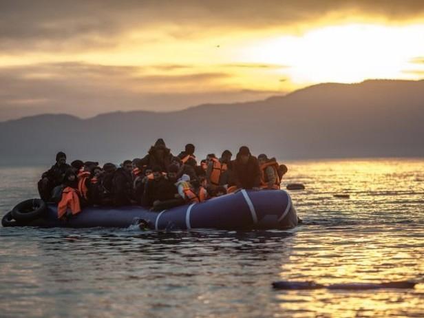 Migranti, rapporto Unhcr: nel 2017 68,5 milioni di sfollati nel mondo