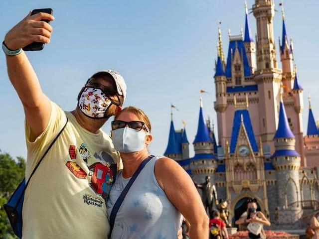 Coronavirus, Disney taglia 28mila posti a causa della pandemia