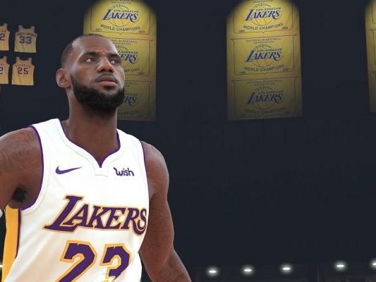 NBA 2K20, la recensione - Recensione - PS4