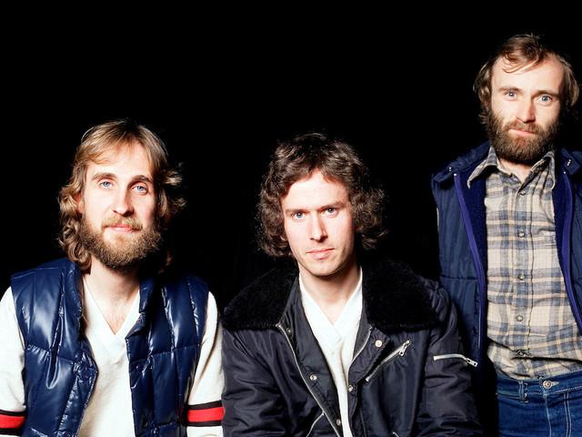 Quanto sarebbe bello un album con i lati B dei Genesis?