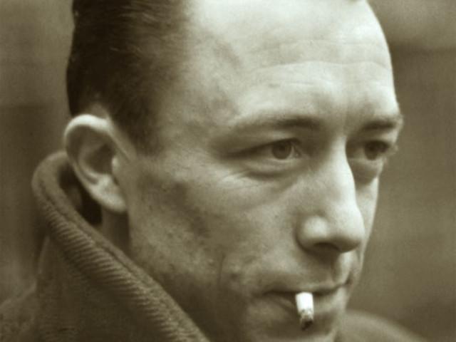 Aforisma di Albert Camus