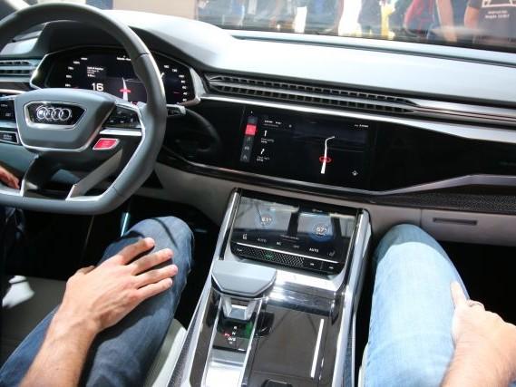 """Android Auto sempre più """"smart"""" con i tile dedicati alla navigazione verso gli eventi"""