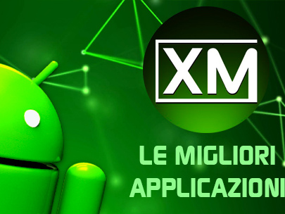 Le migliori app per Android? Le trovate su xantarmob!