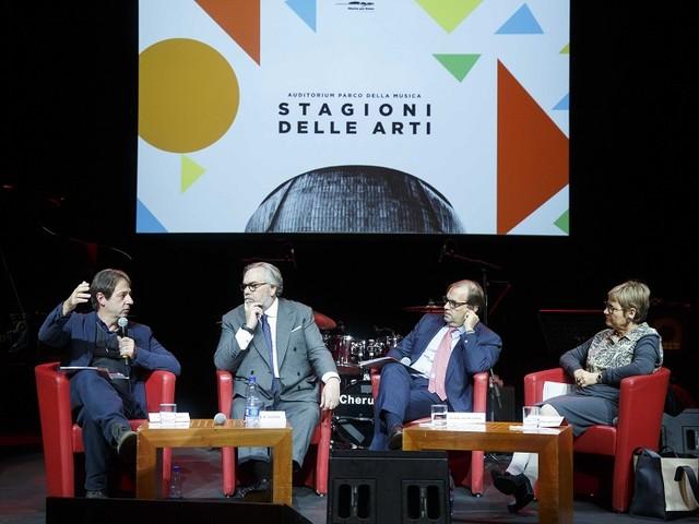 Fondazione Musica per Roma presentata la stagione 2017 – 2018