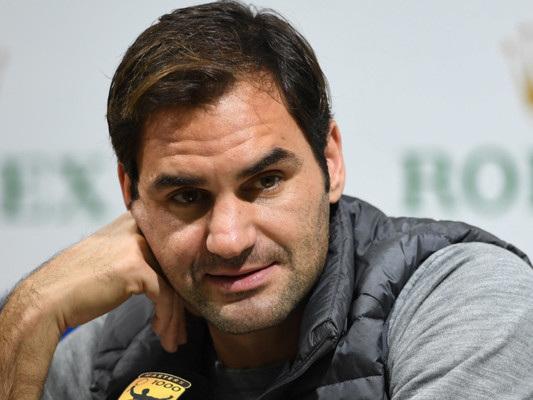Federer compie 38 anni e torna in campo dopo la beffa di Wimbledon