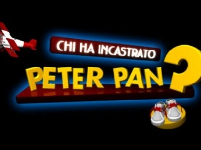 Chi ha incastrato Peter Pan, 19 ottobre: Riki, Gigi D'Alessio, Antonio Cassano e Lodovica Comello
