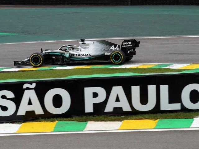 F1, Risultato FP3 GP Brasile 2019: Hamilton rilancia la sfida per la pole position precedendo Verstappen e le Ferrari