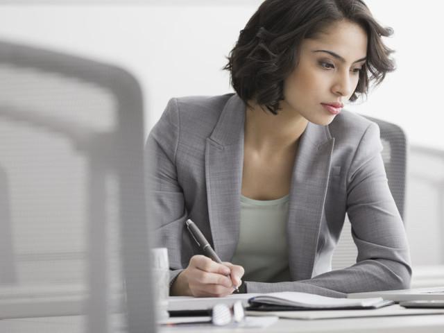 Correre a lavoro può essere fatale per le donne: il rischio di infortuni è doppio rispetto agli uomini