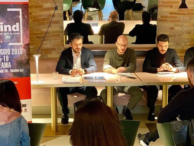 Tolentino, grande attesa per il Tedx: sabato 18 maggio l'appuntamento