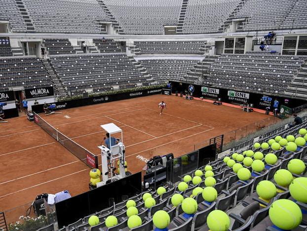 Lombardia e Veneto aprono lo sport agli spettatori