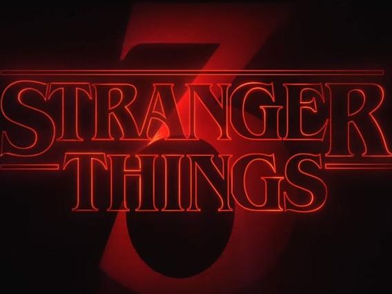 Stranger Things, ecco il trailer della terza stagione