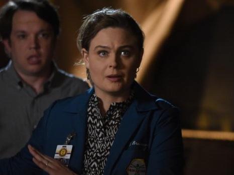 """Bones 12 su TopCrime dal 21 settembre, l'ultima stagione parte da Brennan e Zack e la caccia al """"burattinaio"""""""