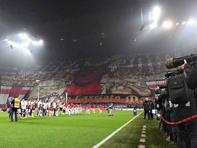 Milan, ricavi da stadio in crescita del 4% nel 2018-2019
