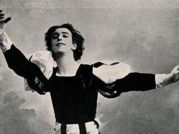 I diari di Nijinsky, tra danza e follia