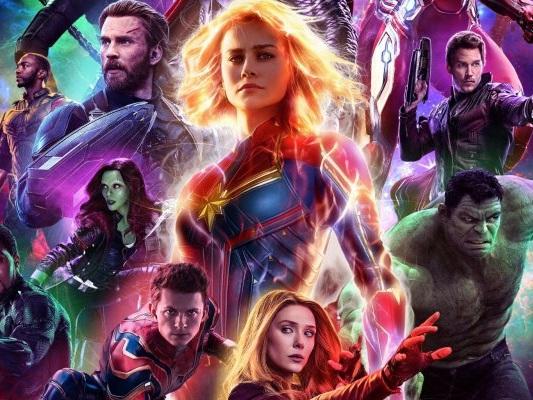 Avengers: Endgame, Marvel ha in programma un film epico ma non è Avengers 5 - Notizia