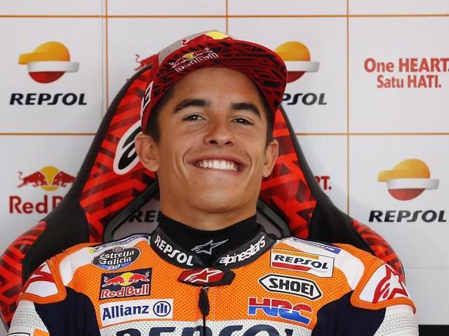 Marquez l'insaziabile vuole vincere anche a Sepang (e probabilmente ce la farà)