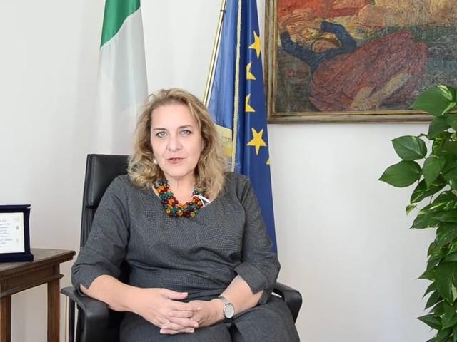 L'ex direttrice dell'Accademia di Roma Tiziana D'Acchille risponde alla Consulta degli Studenti