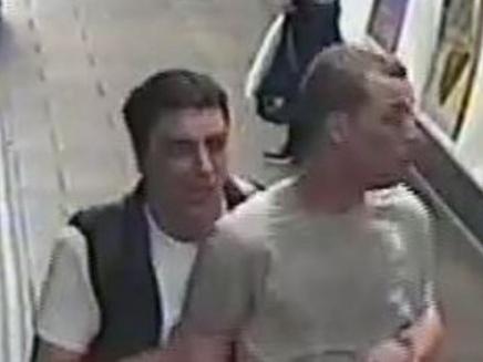Londra, gas nella metro: caccia a due sospetti