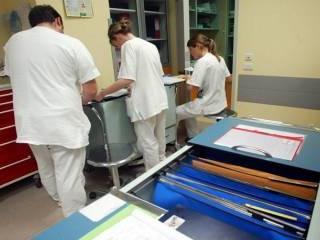 Laurea da infermiere, lavoro sicuro Il 98,8% di diplomati trova subito un impiego