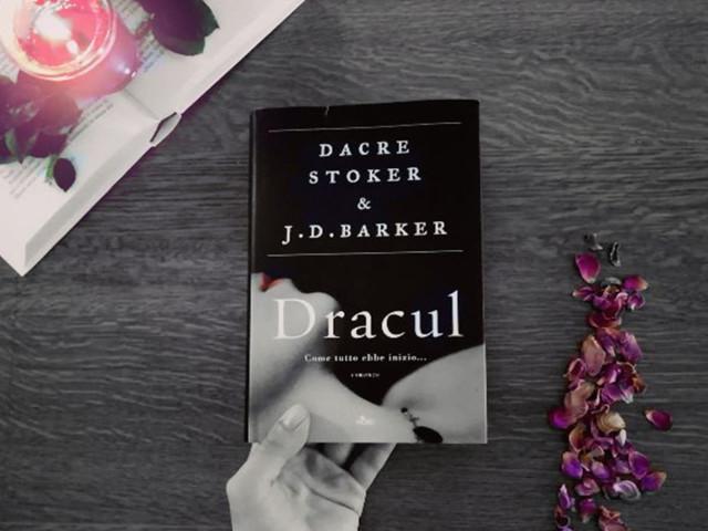 Recensione: Dracul, di Dacre Stoker e J.D. Barker