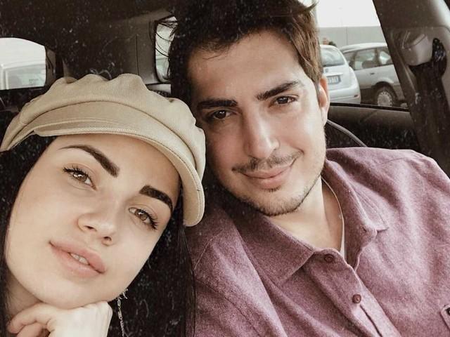 Eleonora Rocchini e Oscar Branzani sono in crisi – l'annuncio