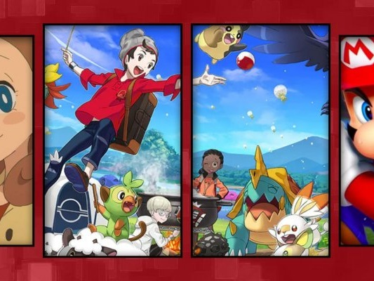 Giochi Nintendo Switch di novembre 2019 - Rubrica