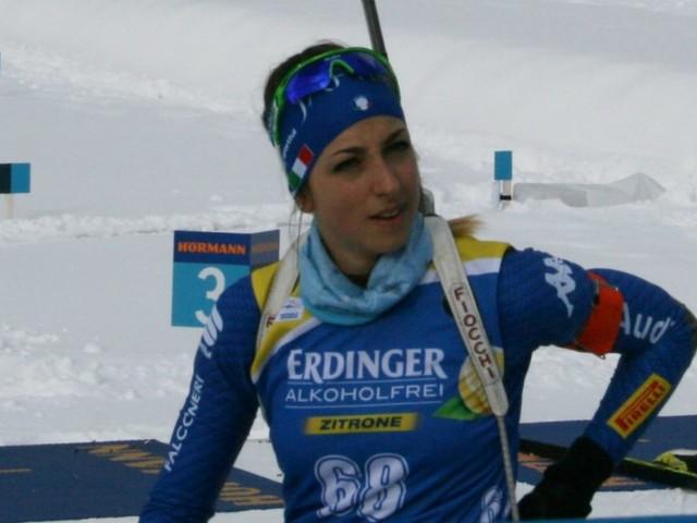 Biathlon oggi, Sprint 7.5 km femminile Hochfilzen 2018: orario d'inizio e come vederla in tv. Il programma completo