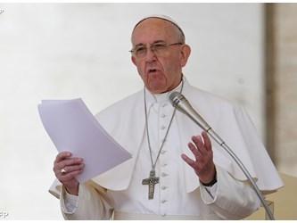 Papa al Regina Coeli: in Venezuela cessi la violenza, si cerchi soluzione alla crisi