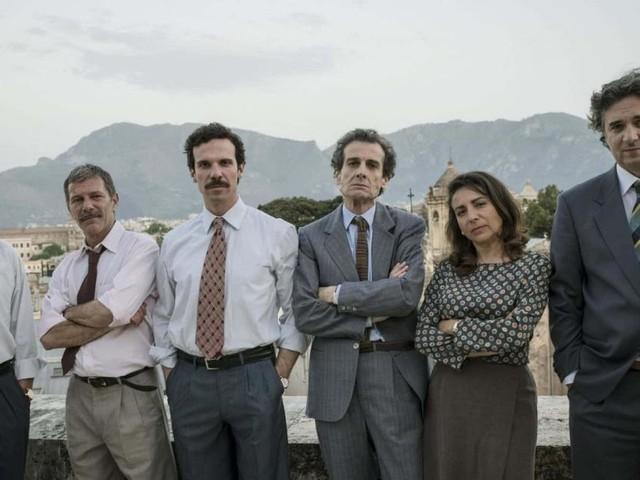 Il Cacciatore, seconda stagione: dal 10 gennaio quattro puntate su Rai 2