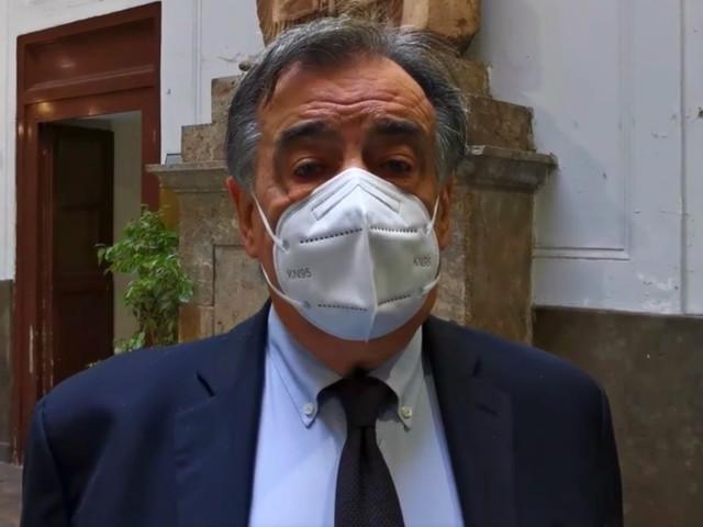 """Sicilia, Orlando: """"Inaspriamo le misure fino alla zona rossa, troppi comportamenti incoscienti"""""""