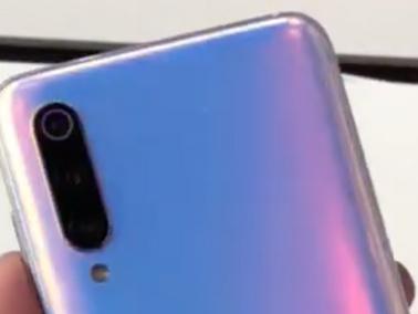 Xiaomi Mi 9 Pro 5G: video, foto e specifiche. C'è anche la ricarica inversa
