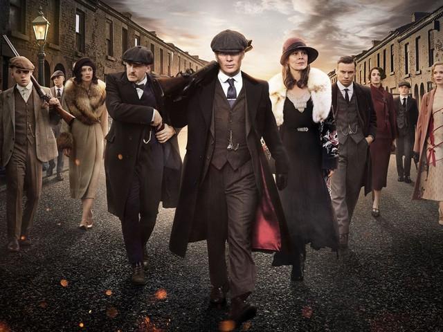 Peaky Blinders: il creatore della serie tv conferma film in sviluppo