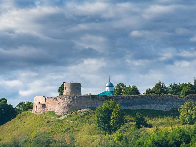 Izborsk, dove Tarkovskij cercava l'autentica Russia