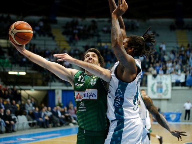 Basket, Champions League 2019: Avellino paga le tante assenze e cade sul campo del Banvit, qualificazione rimandata