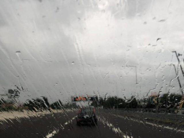 Meteo e traffico in autostrada: temporali sparsi in serata, code in A1 e A9