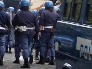 La forza delle parole che diventa azione: oggi Milano blindata
