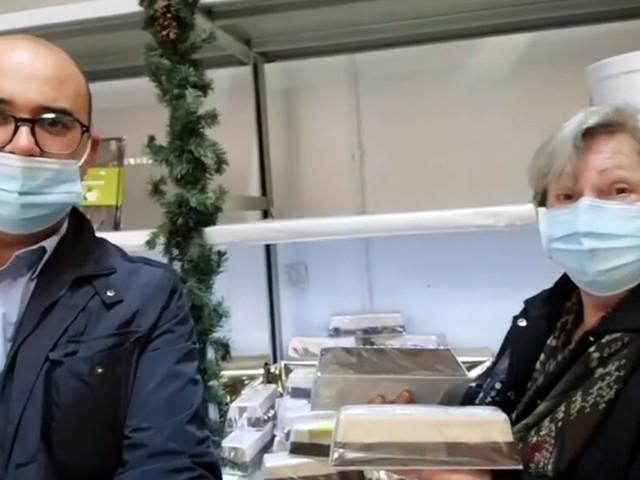Dopo la morte del figlio, l'anziana titolare si ritira: la prima fabbrica di cioccolato della Romagna è in vendita
