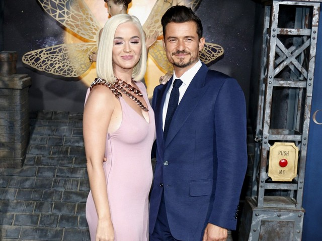 """Auguri amore mio"", il tenero post di Orlando Bloom per Katy Perry"