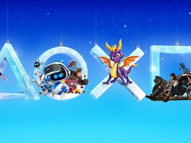 Calendario dell'Avvento PlayStation: la sorpresa del 9 dicembre è legata a PS Plus